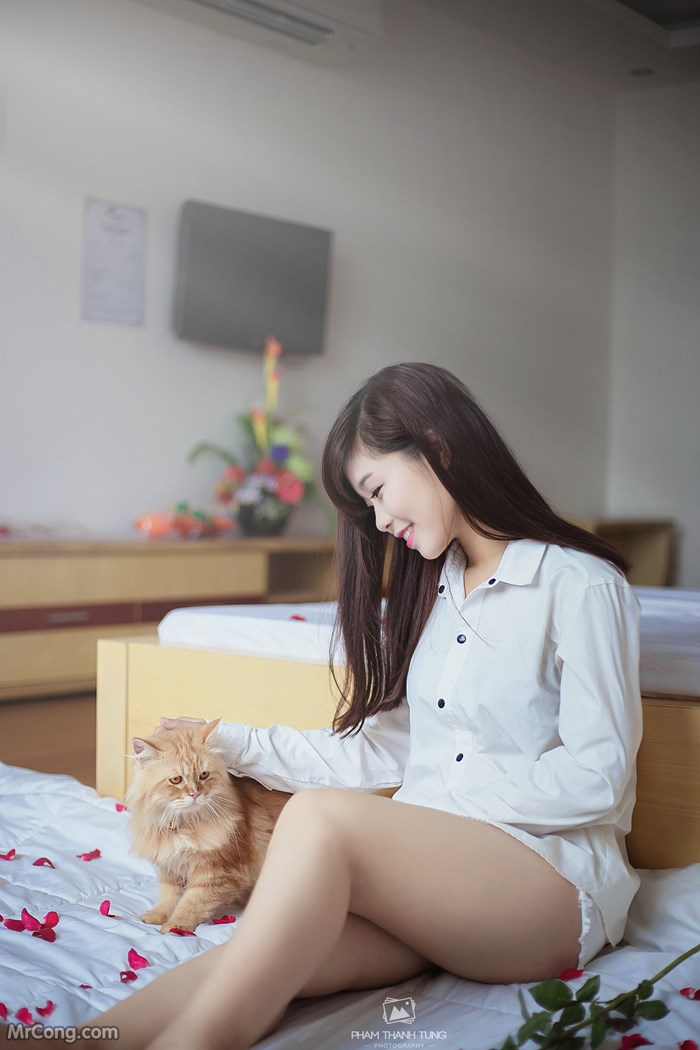 Image Girl-xinh-Viet-Nam-by-Pham-Thanh-Tung-Phan-1-MrCong.com-006 in post Những cô gái Việt xinh xắn, gợi cảm chụp bởi Phạm Thanh Tùng - Phần 1 (506 ảnh)