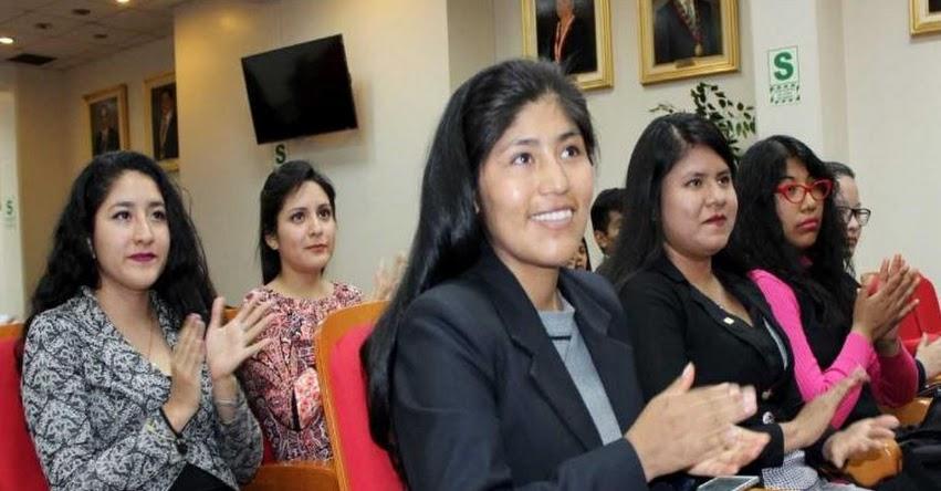 Academia de la Magistratura lanza convocatoria para prácticas profesionales remuneradas para ingreso a la carrera judicial - AMAG - www.amag.edu.pe
