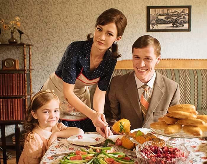 Кто такая Марта Тимофеева, кто родители, где снималась?