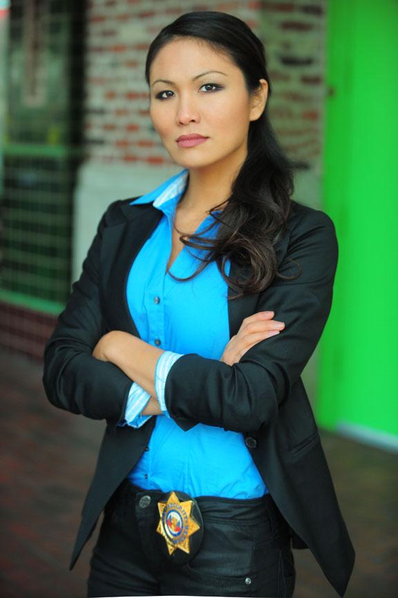 Michelle Lee (2 August 1978, Long Beach, California, USA ...