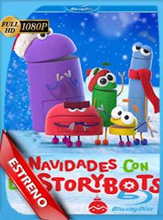 Navidades con los StoryBots (2017) HD [1080p] Latino [GoogleDrive]