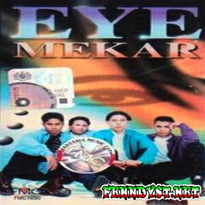 EYE - Mekar (1994) Album cover