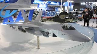 Pesawat Tempur KFX/IFX