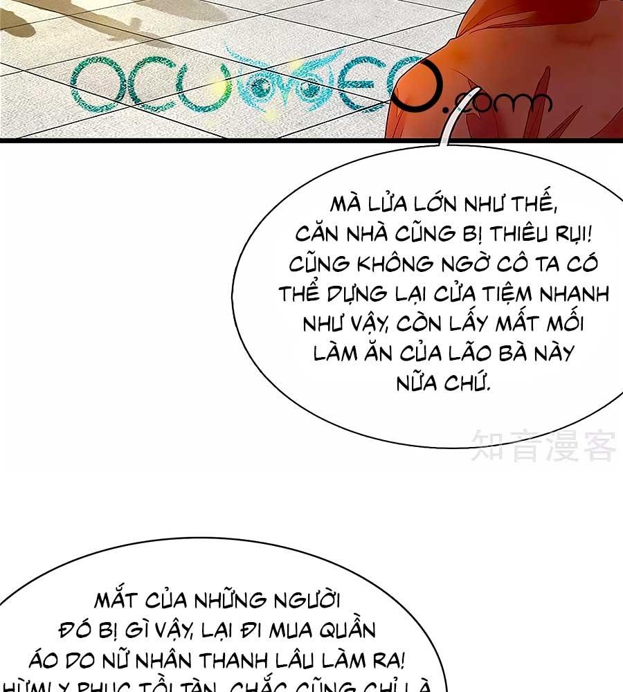 Y Hậu Lệ Thiên Chapter 35 - Trang 3