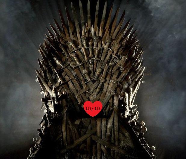 Thrones Suomeksi