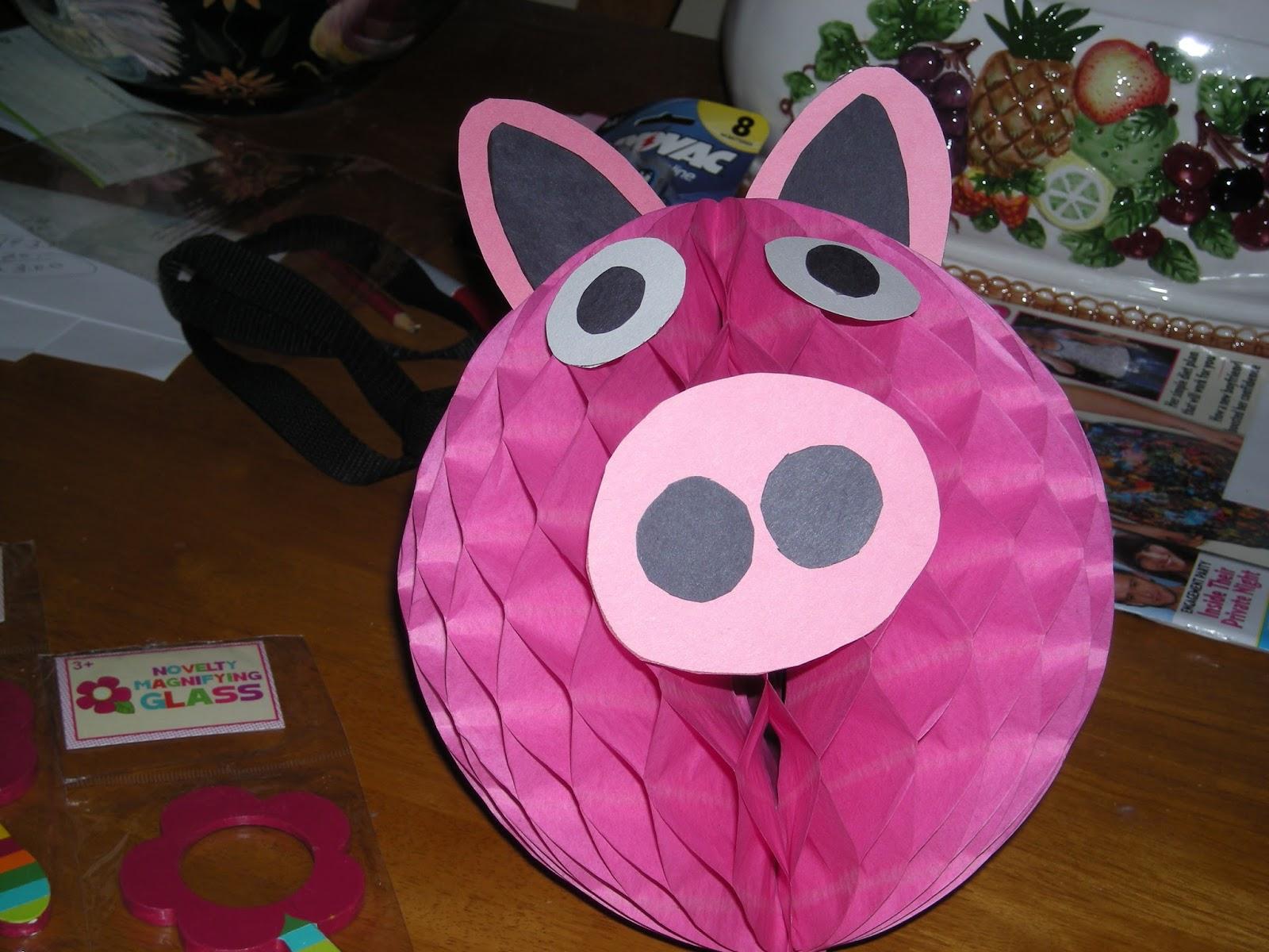 2nd Grade Pig Pen Classroom Pics And A Freebie