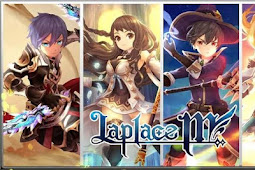 Download Laplace M, Game RPG terbaru dan popular