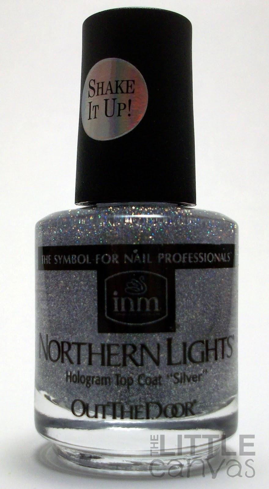 Fedex Northern Lights
