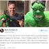 Mark Ruffalo ganha boneco Hulk criativo