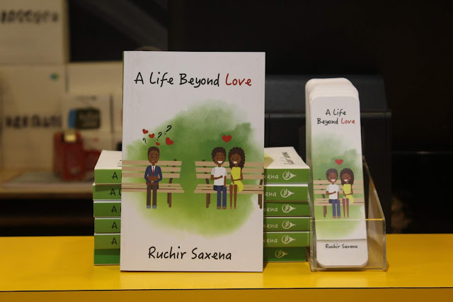 A Life Beyond Love By Ruchir Saxena