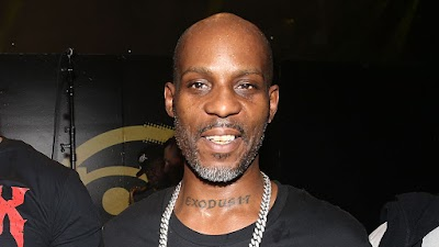 ICYMI:DMX to return Jail after failing Drug Test