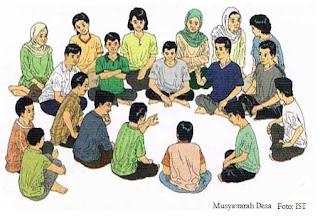 Musyawarah Desa adalah musyawarah antara Badan Permusyawaratan Desa, Pemerintah Desa, dan unsur masyarakat yang diselenggarakan oleh Badan Permusyawaratan Desa untuk menyepakati hal yang bersifat strategis.