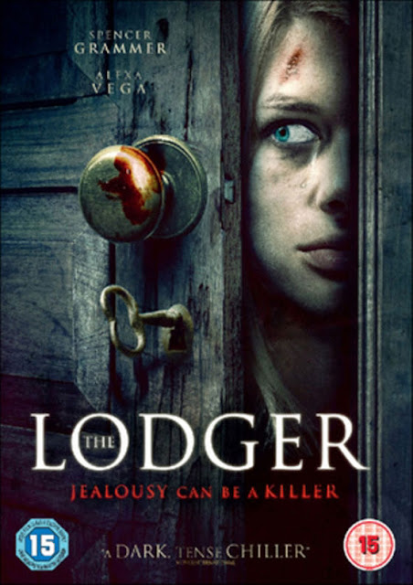 The Lodgers (2017) ταινιες online seires oipeirates greek subs