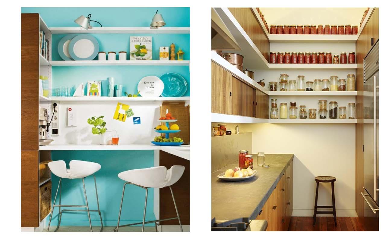 Idee per la tua cucina - Arredamento facile