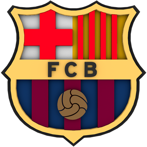 Android Dream Revised: My new app - FC Barcelona Logo LWP