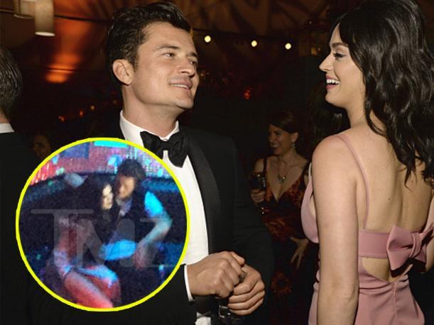 Katy Perry rompe el silencio tras las fotos de Orlando Bloom y Selena Gómez.