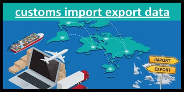 Import export data bank