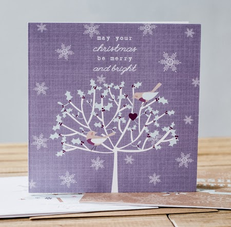 christmas card ideas - whimsical cards