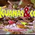Las Iguanas &Co invaden Menudo Castillo