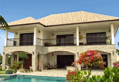 Proiecte case vile arhitect Constanta - Birou arhitectura Constanta