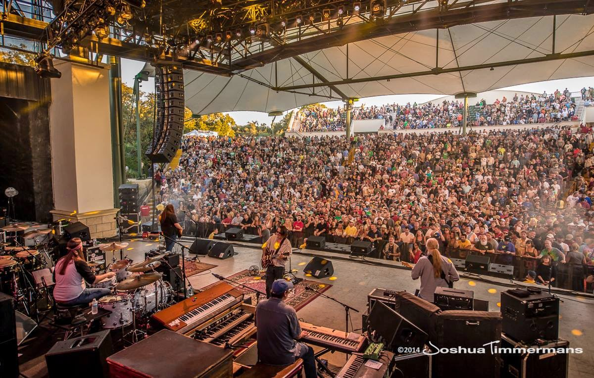 montgomery performing arts centre also widespread panic setlists tour fall rh burnthday