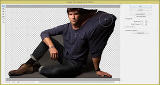 Buat Efek Foto Splatter dengan Photoshopmu