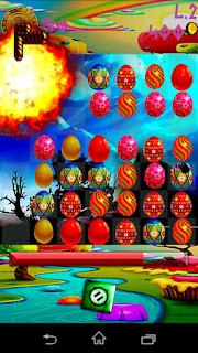 Egg Games