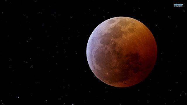 Fakta Planet Mars Yang Harus Kita Ketahui Ternyata Mencengangkan