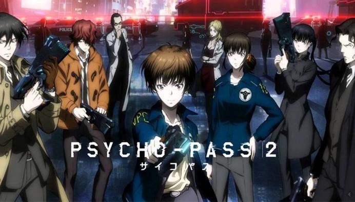 جميع حلقات انمي Psycho-Pass 2 مترجم (تحميل + مشاهدة مباشرة)