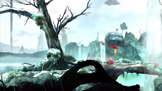 Child of Light PS3 Background