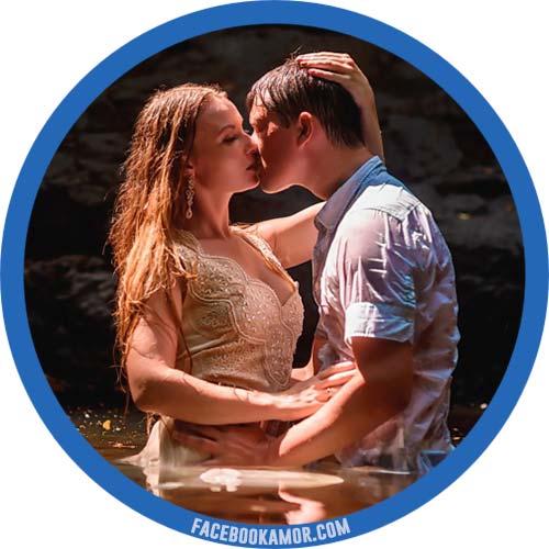 fotos de parejas para perfil