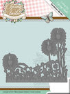 http://www.kreatrends.nl/YCD10083-Die-Yvonne-Creations-Spring-tastic-Dandelion-Border