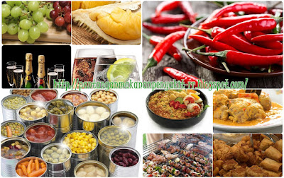 Pantangan Makanan Untuk Penderita Campak