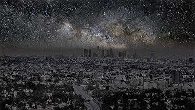 Los Angeles χωρίς ηλεκτρισμό