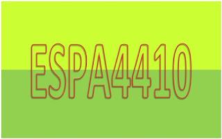 Kunci Jawaban Soal latihan Mandiri Ekonomi Internasional II ESPA4410