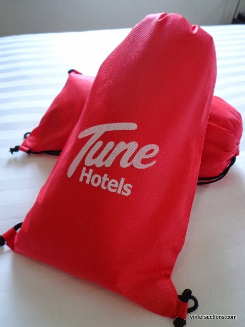 The Intersections & Beyond: Tune Hotels Philippines opens its 9th