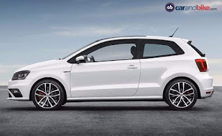 Carro de Marca Vw Polo GTI