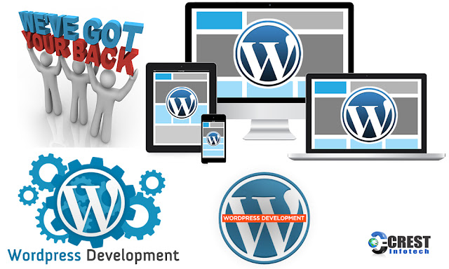 wordpress development, WordPress Development india, wordpress development service, Crest Infotech, wordpress ,