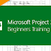 Proficiency at Microsoft Project 2013