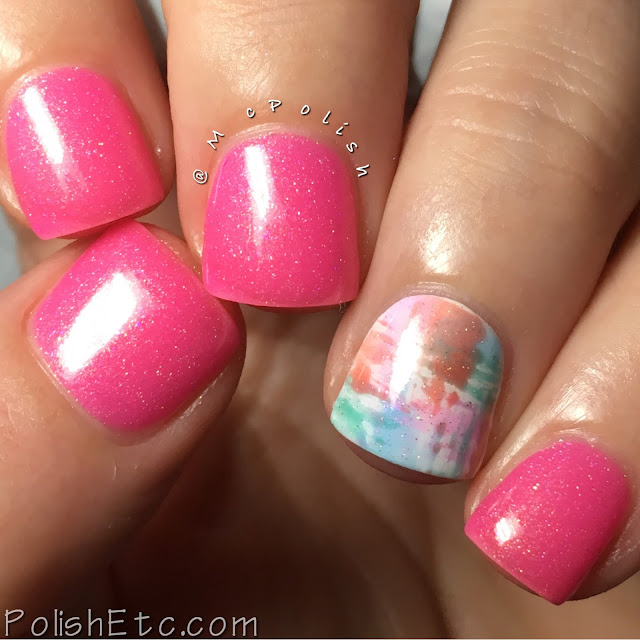 Lavish Polish - Vacation Collection - McPolish - Maui