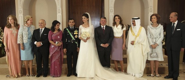 Anna maria abdalla wedding