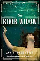 River Widow by Ann Howard Crell