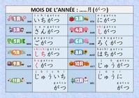 https://japonaiskanji.blogspot.com/2019/01/mois-de-lannee-en-japonais.html