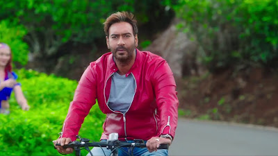Golmaal Again Movie  Ajay Devgan Latest HD Wallpaper