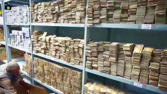 Jefe de finanzas de Daesh huye de Mosul con millones de dólares