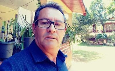 Roncador: Ex-vereador sofre infarto e é encaminhado para Campo Mourão pelo helicóptero do SAMU