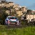 Dani Sordo substituirá a Andreas Mikkelsen en el Rally Tour de Corse