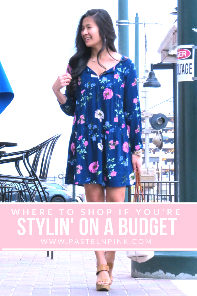 affordable clothing stores