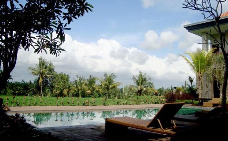 Tempat Spa Terbaik Best Spa In Ubud