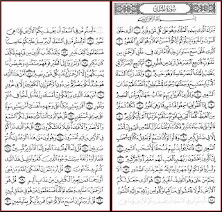 3 Kasiat Surat Al Mulk